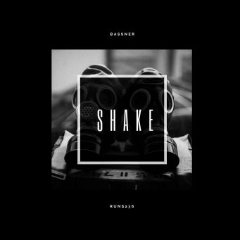 Shake Artwork